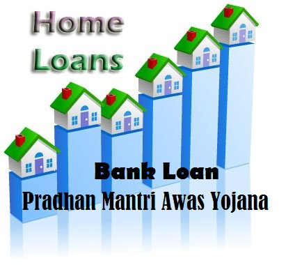 Loan For PM Awas Yojana