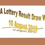 MHADA Lottery Result Draw Winner Name list 10 August 2016