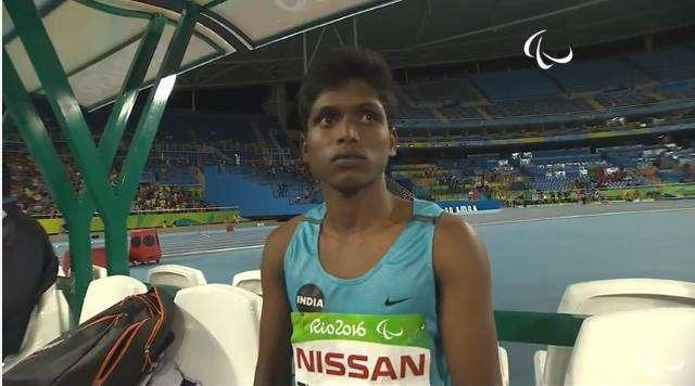 Varun Bhati- The paralympic