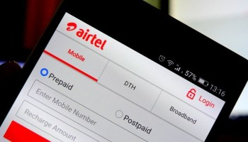 Airtel Unlimted Voice Calls at rs 148