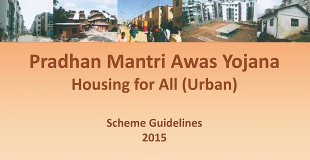 Pradhan Mantri Awas Yojana Urban
