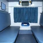 Railways announce 10 per cent rebate in vacant train berths