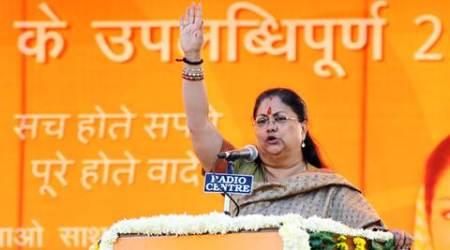 Vyaktigat Durghatana Bima Yojana in Rajasthan