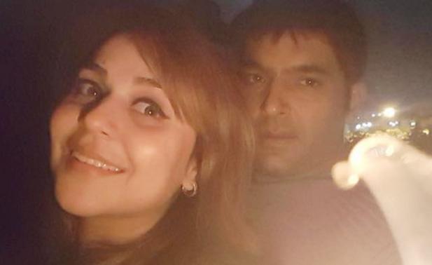 Ginni Chatrath (Kapil Sharma Girlfriend)