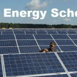 Solar Energy Scheme Introduced By Delhi Government