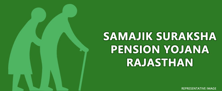 Samajik Suraksha Pension Yojana in Rajasthan