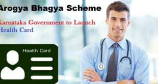 Arogya Bhagya Scheme