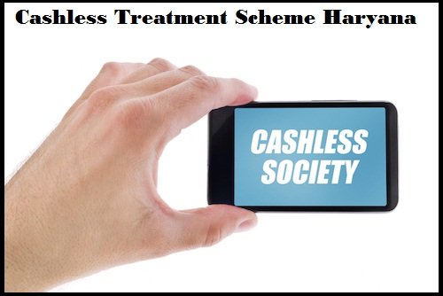 Cashless Treatment Scheme Haryana