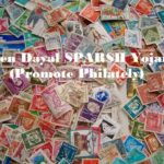 Deen Dayal SPARSH Yojana (Scholarship for Promotion of Aptitude & Research in Stamps as a Hobby)