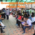 Delhi Government Job Portal Fair