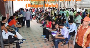 Delhi Government Job Portal Fair (Rojgar Mela)