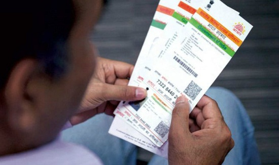 IRDAI asks to link Aadhar with Policies