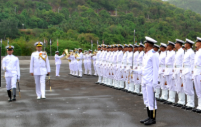Indian Navy Applications