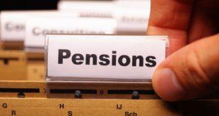 PFRDA (Pension Fund Regulatory and Development Authority)