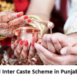 Rs 75000 Aid in Scheduled Caste and Inter Caste Scheme in Punjab