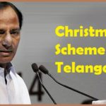 Christmas Gift Scheme 2017 by KCR in Telangana – Distribute Clothes, Food
