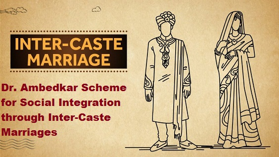 Essay On Inter Caste Marriage In India