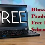 Himachal Pradesh Free Laptop Scheme – Specification, Application Process @http://hpbose.org/