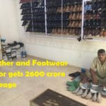 Leather and Footwear Sector