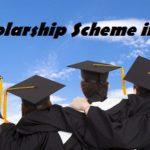 Overseas scholarship scheme in Telangana