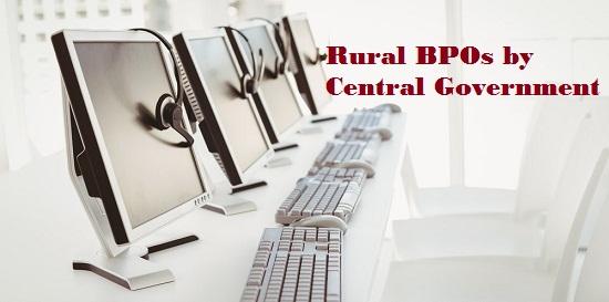 rural BPOs