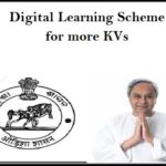 Digital Learning Scheme For KVs In Odisha