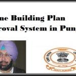Online Building Plan Approval System in Punjab