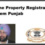 Online Property Registration Portal NGDRS Punjab