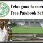 Telangana Farmers Free Passbook Scheme Under Land Records Registration Policy at Dharani