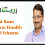 Delhi Aam Aadmi Health Card Scheme – Electronic Health Record of all Residents