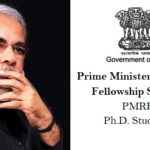 {pmrf.in} Prime Minister (PM) Research Fellowship (Stipend/ Salary) Scheme (PMRF) for Ph.D. Students