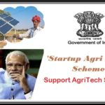 Startup Agri India Scheme doubling farmers income by the year 2022