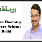 Ration Doorstep Delivery Scheme Public Distribution System in Delhi