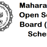 Maharashtra Open School Board (OSB) Scheme for Education of Left Out Students