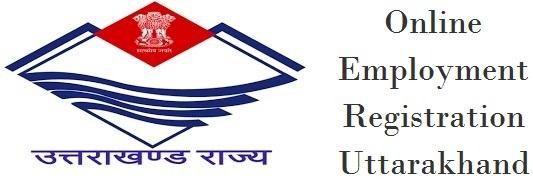Online Employment Registration in Uttarakhand