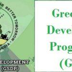 Green Skill Development Programme (GSDP) Apply