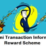 New Benami Transaction Informants Reward Scheme