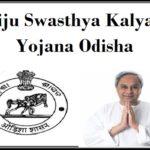 Biju Swasthya Kalyan Yojana Odisha