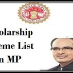 Scholarship Scheme List in Madhya Pradesh 2018