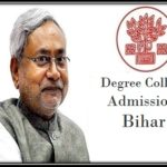 (ofssbihar.in) Degree College Admission Second Merit List Bihar Check Name