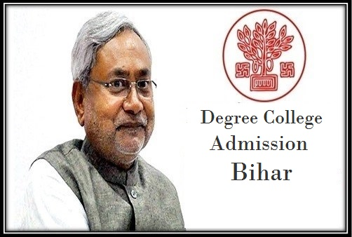 Degree College Admission in Bihar