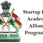 Startup India Academia Alliance Programme
