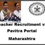 Teacher Recruitment Pavitra Portal in Maharashtra (FORM)