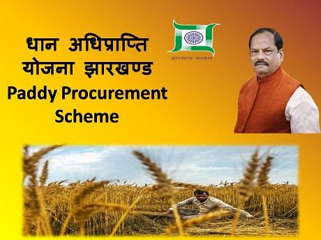 Paddy Procurement Scheme